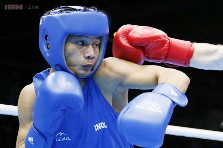 CWG 2014: Four Indian boxers in final, Pinki takes bronze