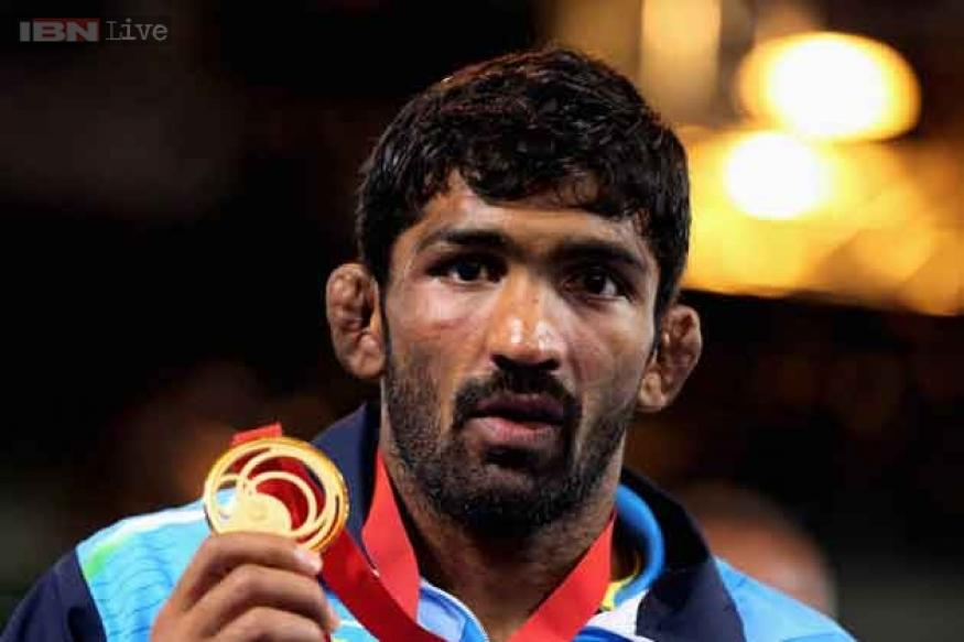 CWG 2014: Worked hard on my strength, says Yogeshwar