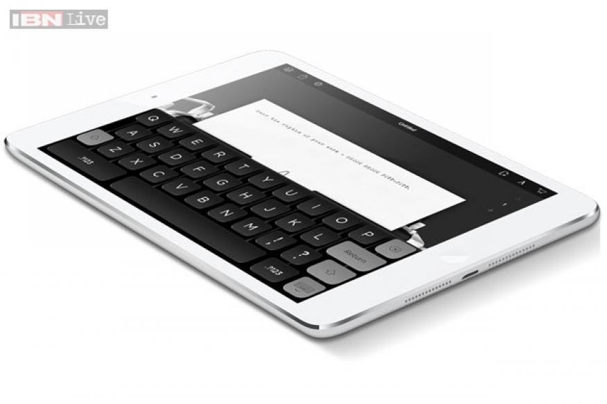 Tom Hanks recreates the nostalgia of the typewriter with the Hanx Writer iPad app