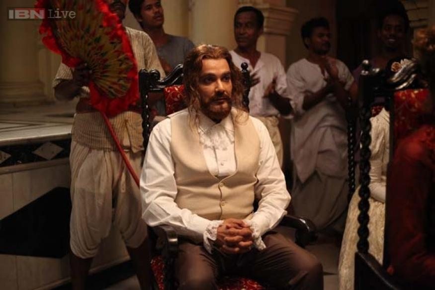 Prosenjit Chatterjee's National Award-winning film 'Jaatishwar' in Oscar 2015 race
