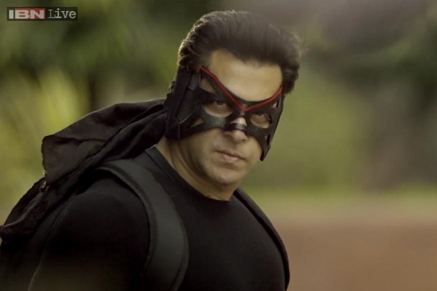 Grenade attack in Pakistan's cinema hall screening Salman Khan's 'Kick' leaves 2 injured