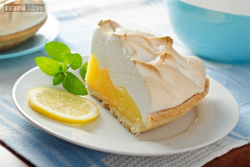 Android LMP: Is Lemon Meringue Pie the name for the next version of Android?