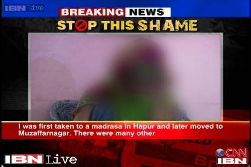 Meerut gangrape: 3 people arrested so far, main accused still absconding