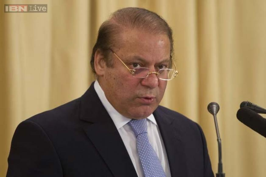 No justification for protests: Sharif tells agitating leaders