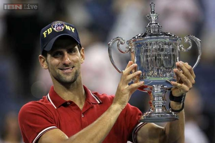 Novak Djokovic still favourite for US Open, says John McEnroe