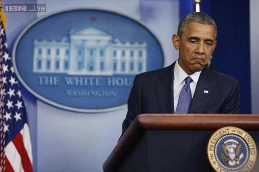 Barack Obama says that after 9/11, 'we tortured some folks'