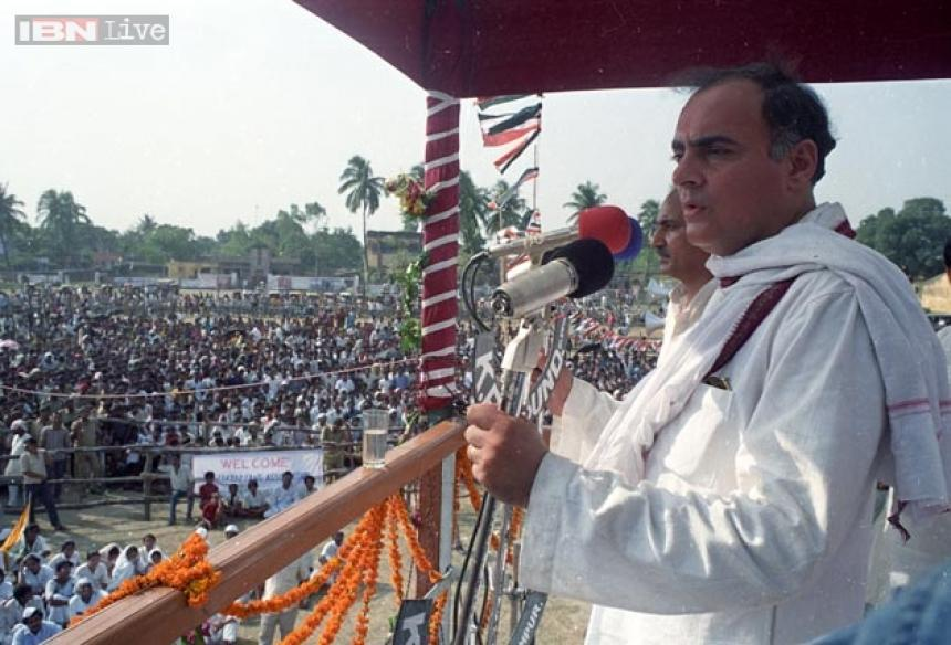 Rajiv Gandhi sent IPKF to Sri Lanka without consulting Cabinet, claims Natwar Singh