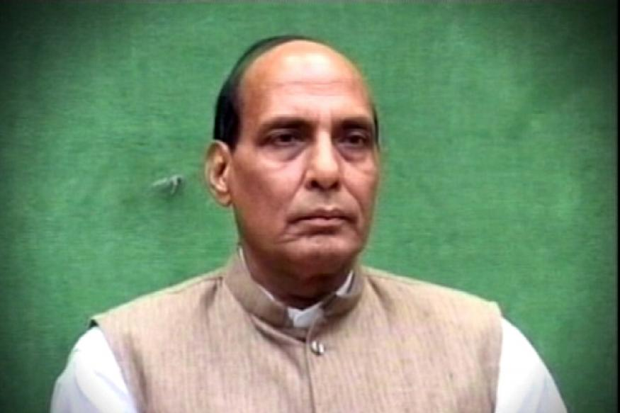 Home Minister reviews situation along border with Pakistan