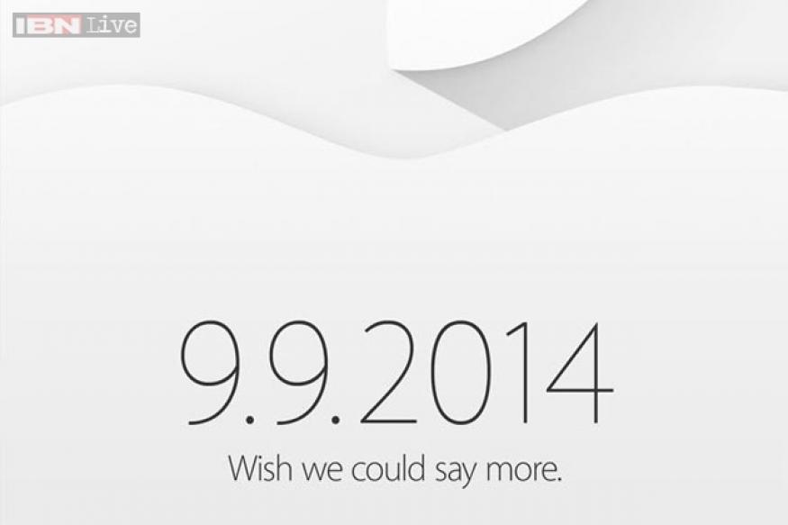 Will Apple's September 9 announcements upstage the IFA 2014 unveilings?