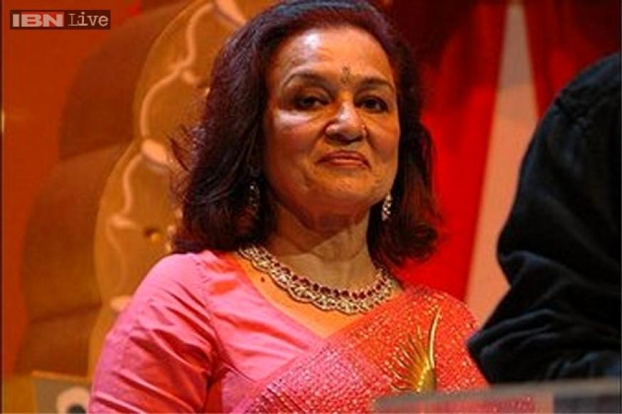 asha parekh daughter
