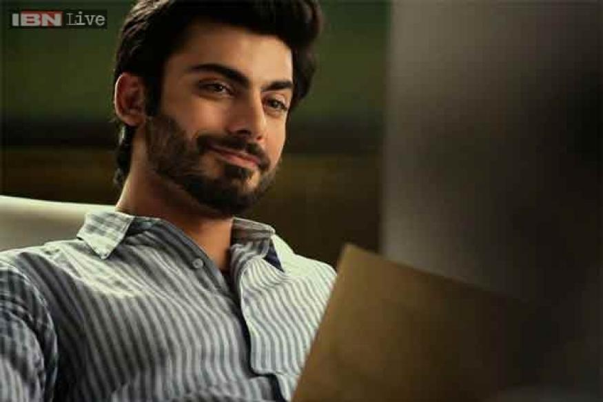 Why Fawad Khan, Indian cinema's hottest new pinup guy wears his fame lightly