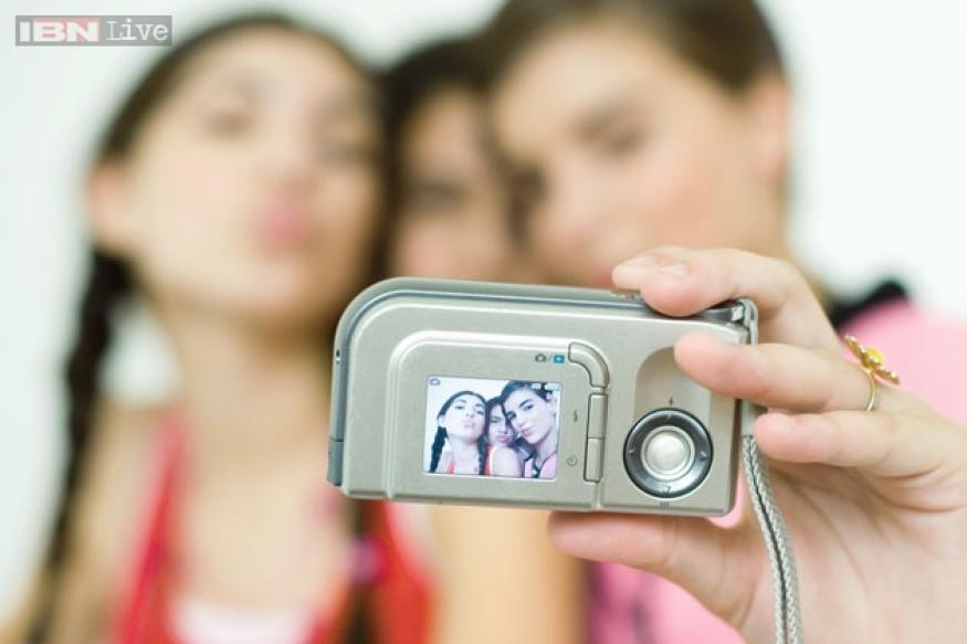 Now educate a girl child with a selfie: 'Selfies4School' aims to spread awareness about right to education for girls through selfies