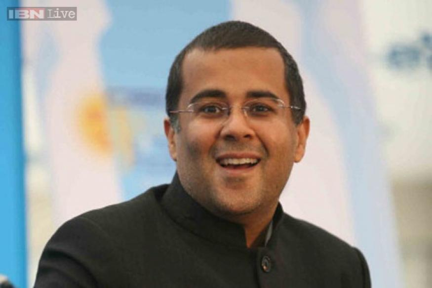 Littering is just as bad as anti-nationalism: Chetan Bhagat on PM Narendra Modi's Swachh Bharat campaign