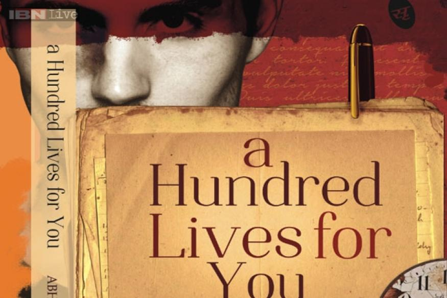 'A Hundred Lives for You' is set in a time when I was growing up in Delhi: SRK