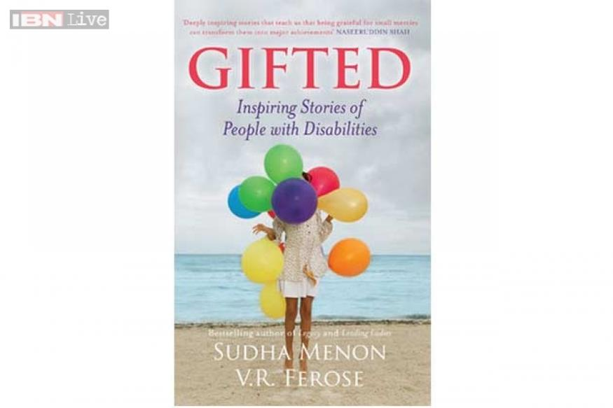 Need some inspiration? Read Sudha Menon's 'Gifted'