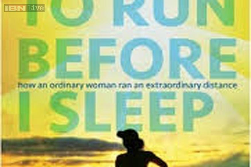 An extract from Sumedha Mahajan's 'Miles to Run Before I Sleep'