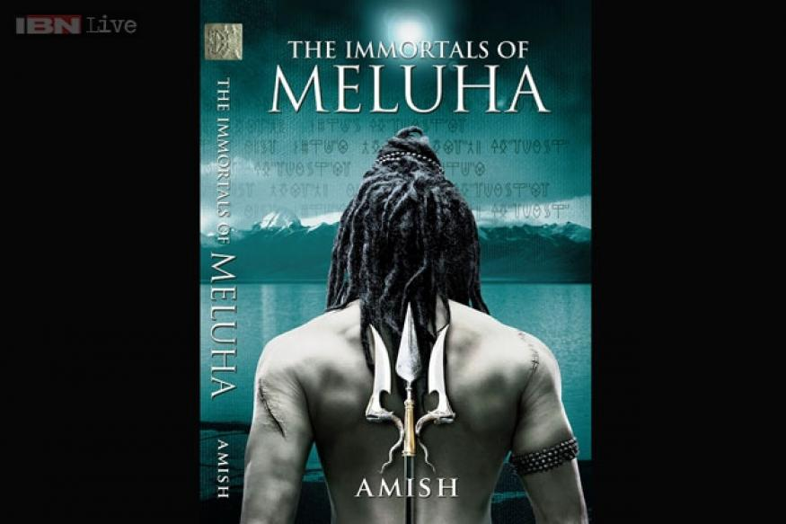 'The Immortals of Meluha' writer Amish Tripathi's next is a series about Lord Ram