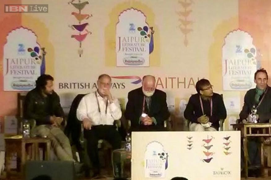 Jaipur Literature Festival 2015: Alberto Manguel, Will Self, Nicholson Baker, Amit Chaudhuri discuss the writer's role as a critic