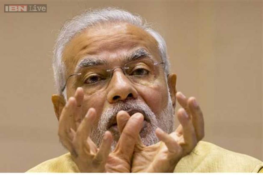 PM Modi calls for creating 'Swachhta Entrepreneurs'