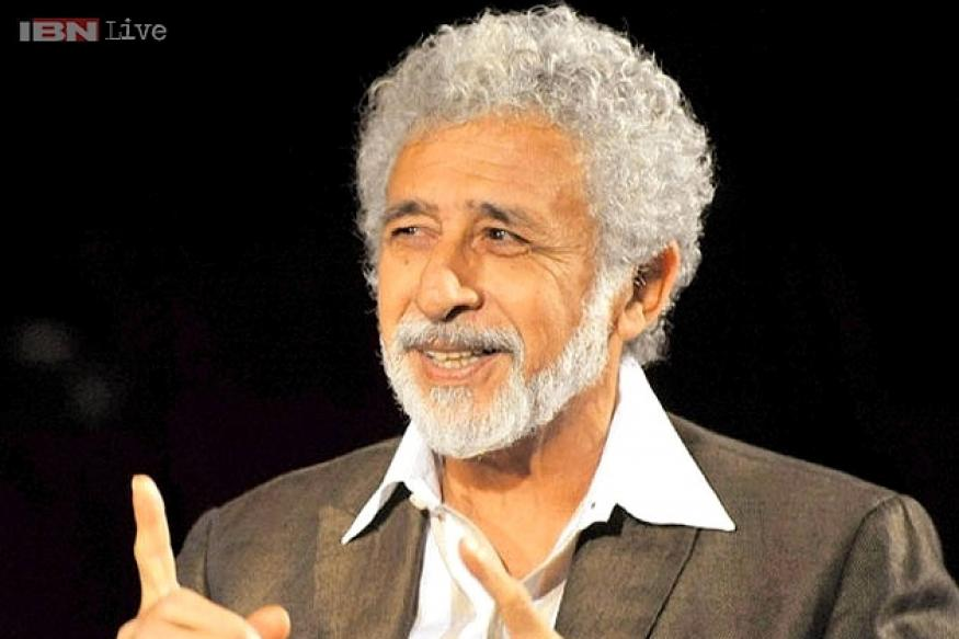 Irrfan, Arshad, Manoj are better actors than me, says Naseeruddin Shah