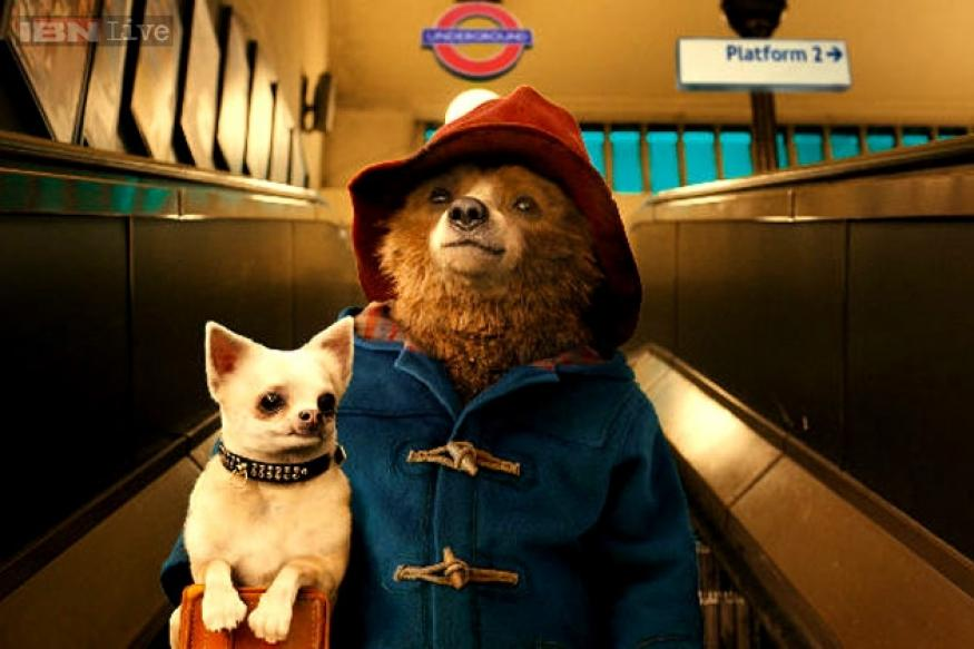 Paddington' bear revives duffle coat trend - News18