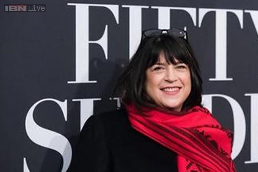 'Fifty Shades' author EL James says she 'fought hard' for her fans