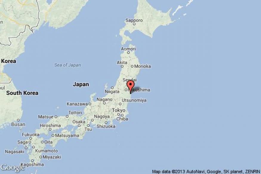 Fresh nuclear leak detected at Fukushima plant in Japan