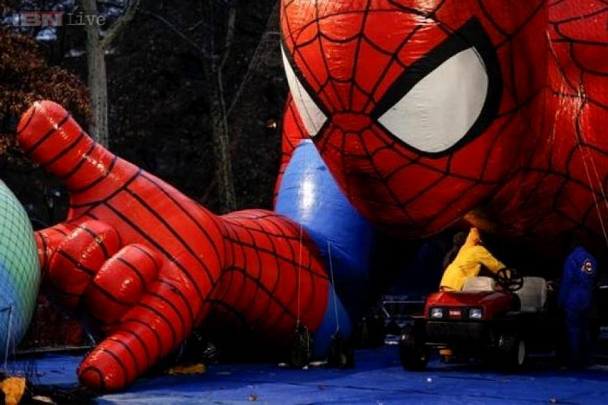 Sony Pictures and Marvel Studies to partner on Spider-Man movie