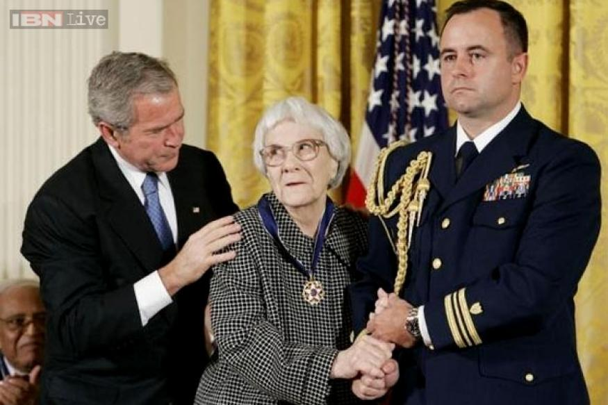 50 years on, new book from 'To Kill a Mockingbird' author Harper Lee