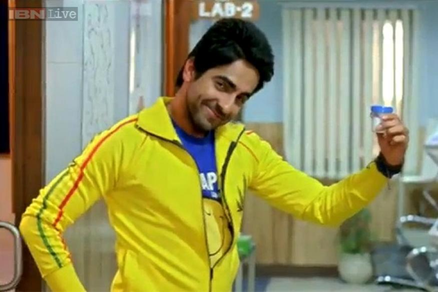 Ayushmann Khurrana: I wasn't the first choice for 'Vicky Donor'; Vivek Oberoi, Sharman Joshi were considered