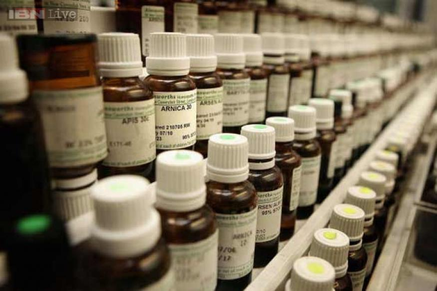Homeopathy is here to stay