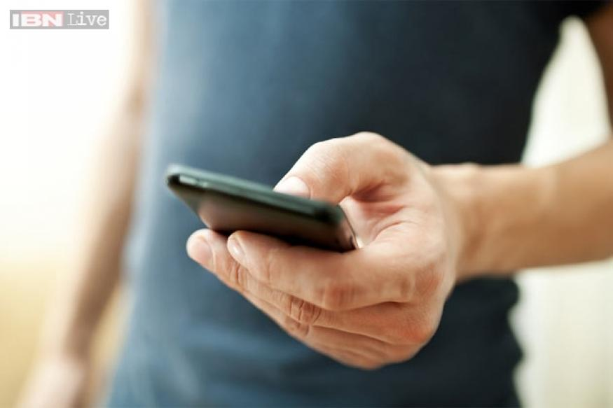 Frequent use of smartphone's search engine function makes
