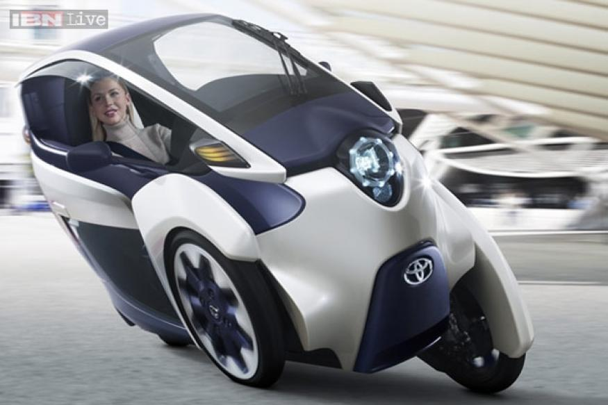 Vancouver Electric Car Company