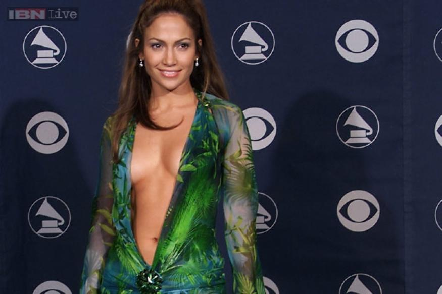 Did you know Jennifer Lopez's green Versace dress led to the creation of Google Images?
