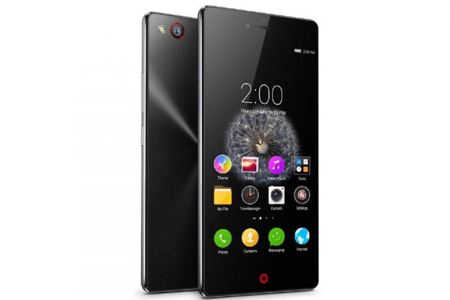 zte nubia wiki website, continue the