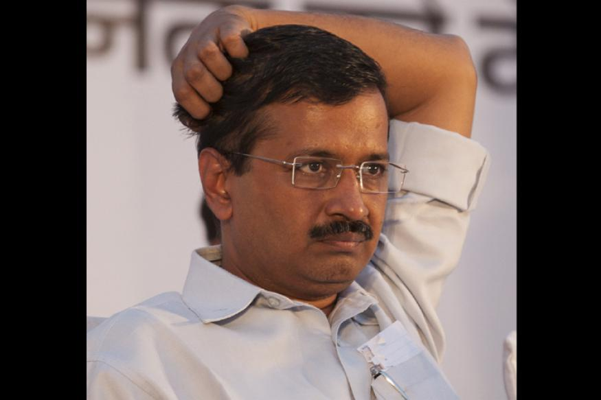 Congress Slams Kejriwal for Changing AAP Candidates for Punjab Polls