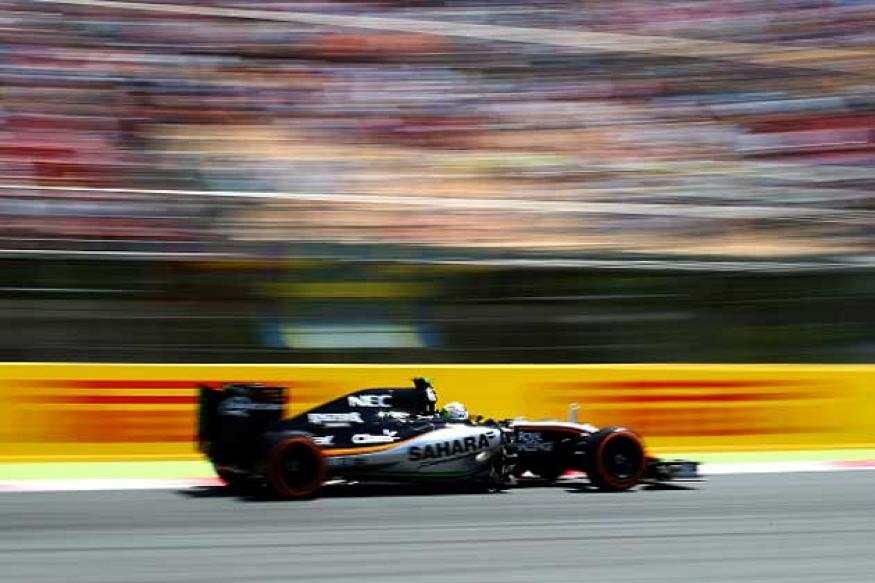 Struggling Force India relying on 'unpredictable' Monaco GP