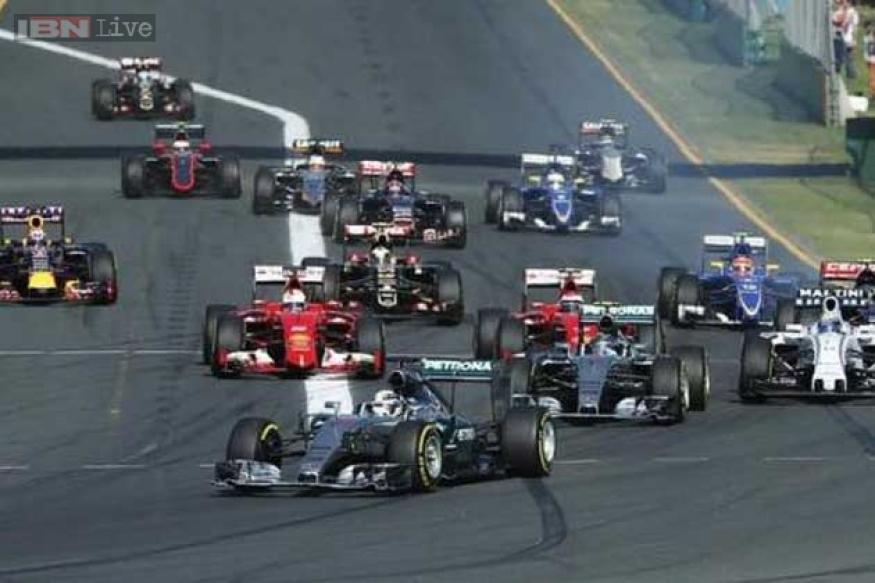 Audi rules out entry into Formula One racing