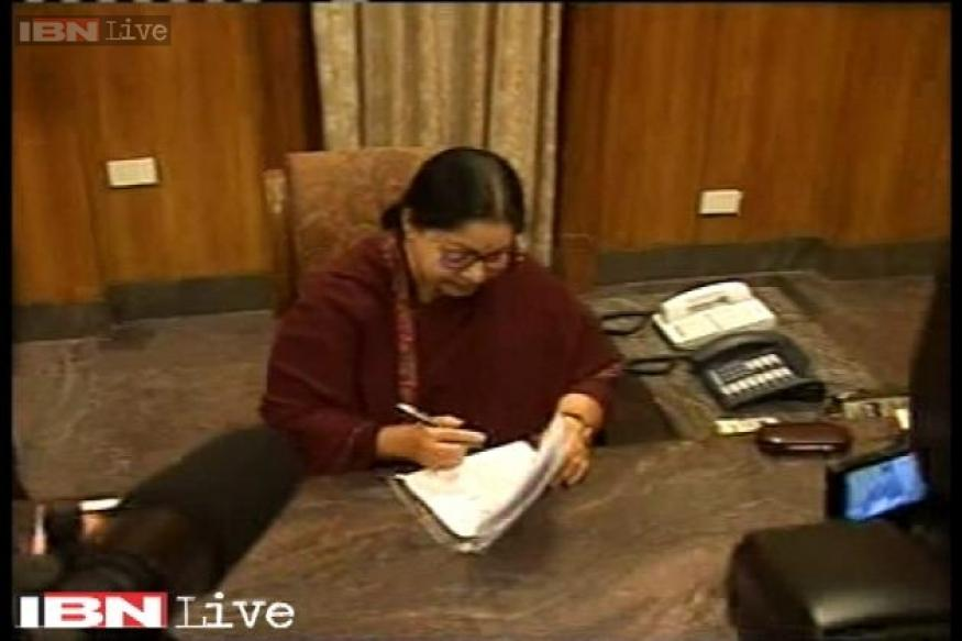 Need more time to decide on filing appeal in SC against Jaya's acquittal in DA case: Karnataka government
