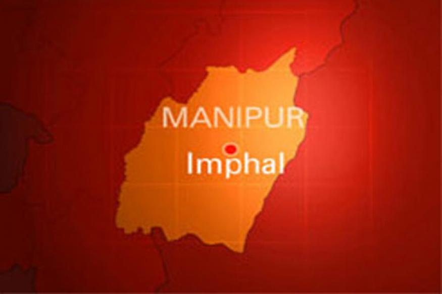 Dr Syed Ahmad sworn in as Governor of Manipur