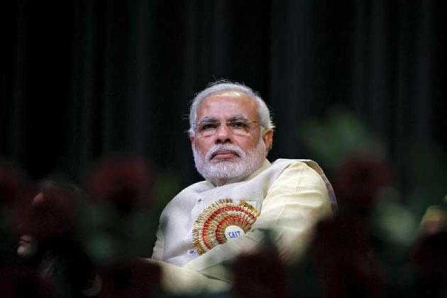 Narendra Modi faces dissent over spending shakeup