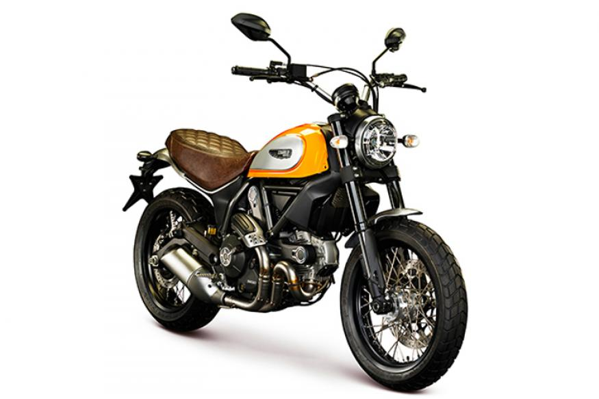 Ducati Scrambler Gets Rs 90,000 Cheaper as the Italian Giant Marks 90th Anniversary