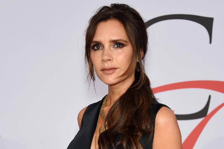 Posh On A Budget: Victoria Beckham Teams Up With Target