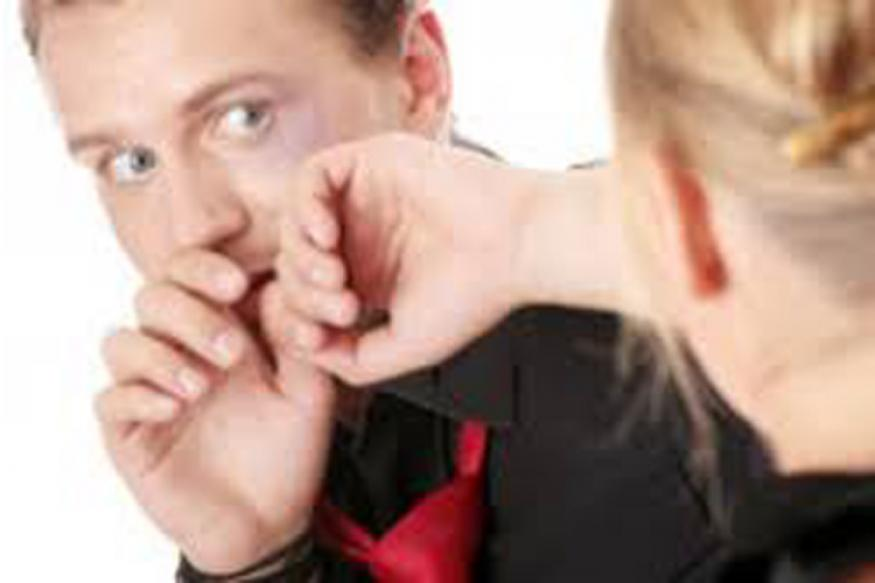 Domestic violence against men: High time government addressed the problem