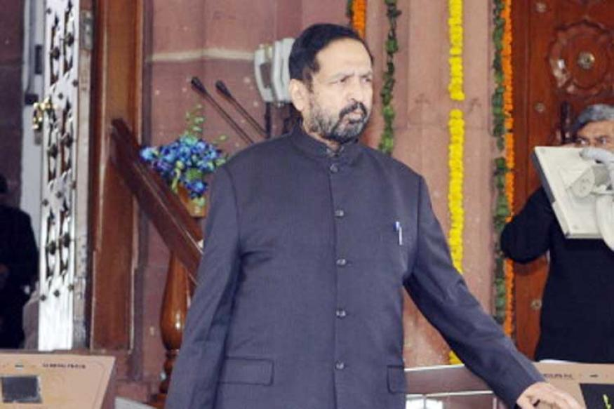 Kalmadi, Chautala made IOA life presidents, government says shocked with IOA's decision