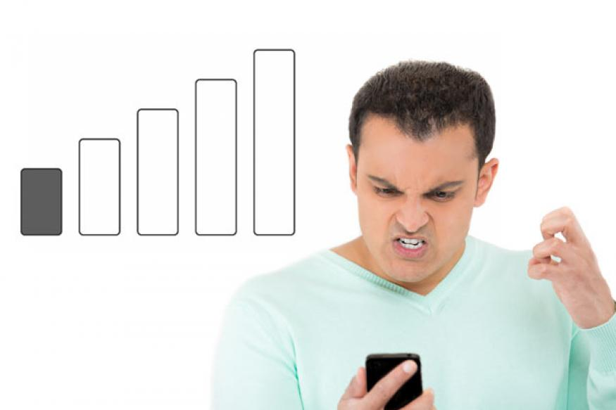 No signal? 5 simple tricks to help you get better mobile ...