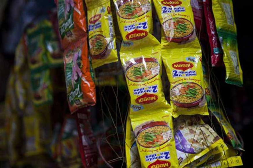 Nothing objectionable found in Maggi noodles in West Bengal: Mamata Banerjee