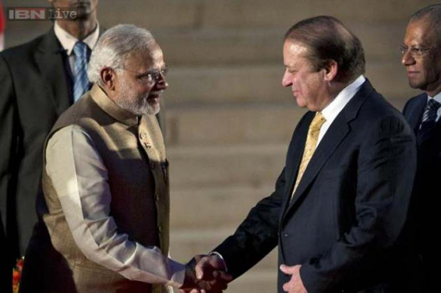 After PM Modi's phone call to Sharif, Pakistan wants 'peaceful relationship' and resumption of 'talks' with India