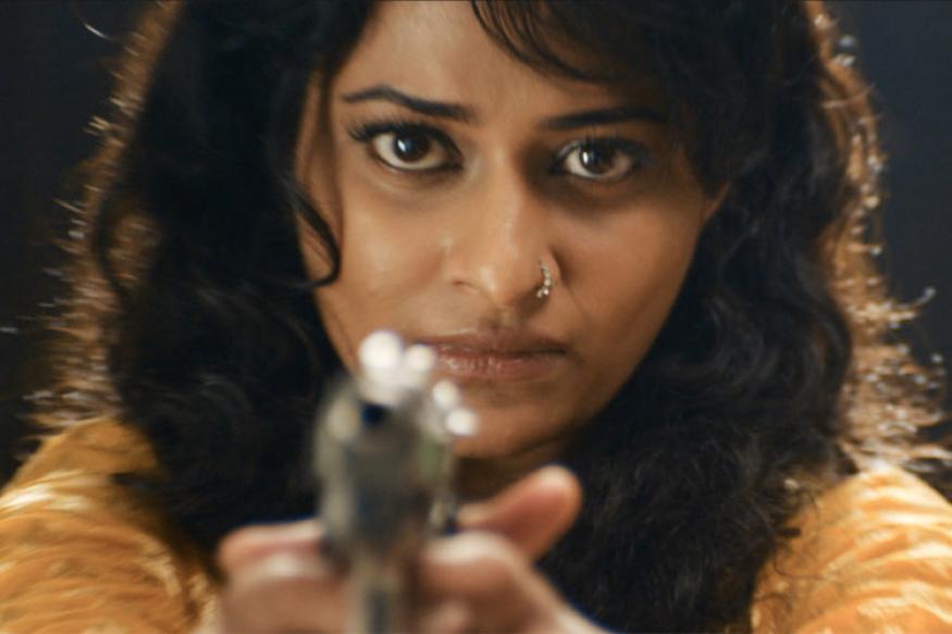 Preeti Gupta Nude Photos 40