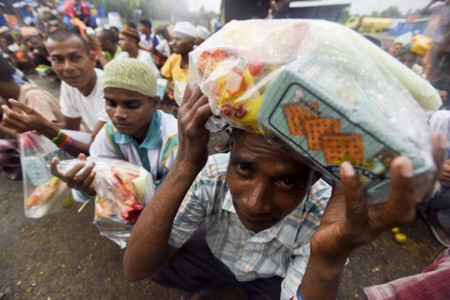 Kofi Annan to Probe Reports of Rohingya Muslims Abuse in Myanmar